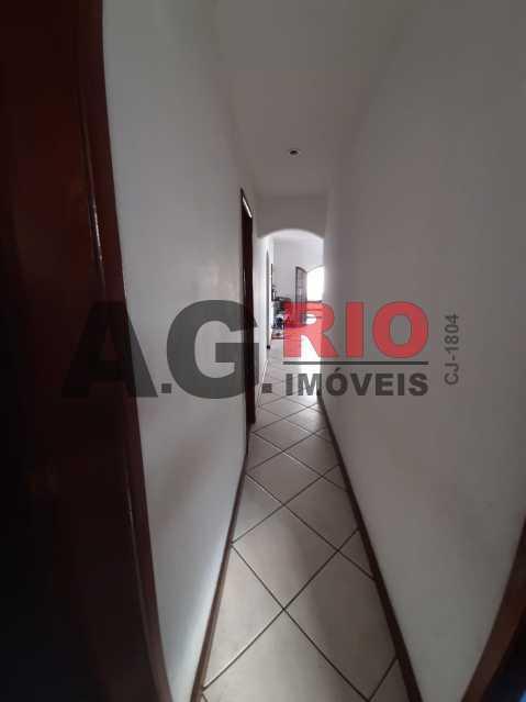 IMG-20200521-WA0041 - Casa de Vila 5 quartos à venda Rio de Janeiro,RJ - R$ 420.000 - TQCV50001 - 7