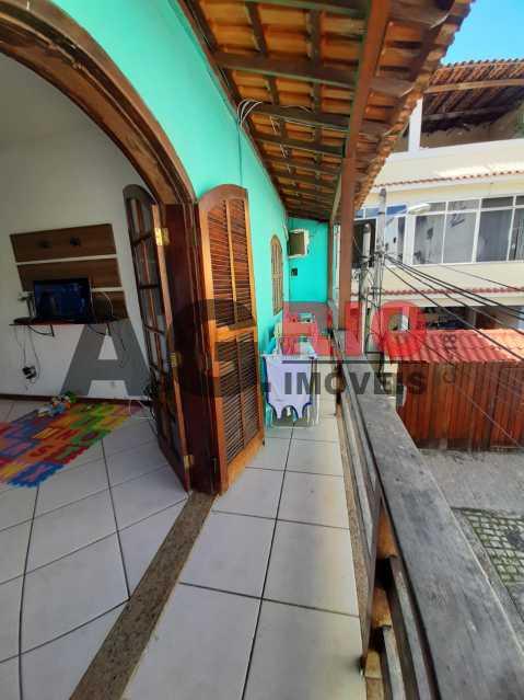 IMG-20200521-WA0042 - Casa de Vila 5 quartos à venda Rio de Janeiro,RJ - R$ 420.000 - TQCV50001 - 10