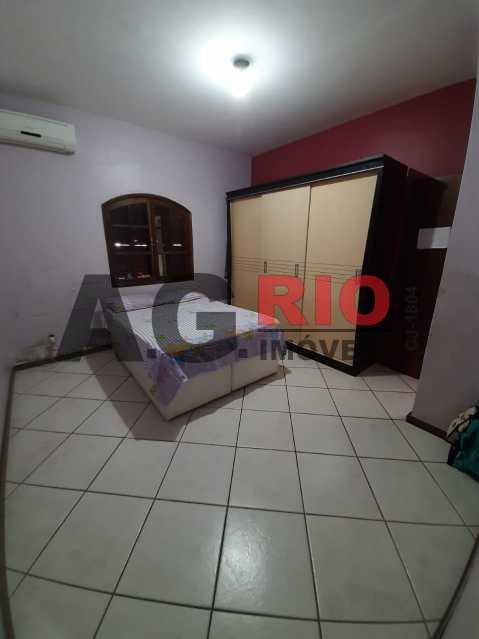 IMG-20200521-WA0043 - Casa de Vila 5 quartos à venda Rio de Janeiro,RJ - R$ 420.000 - TQCV50001 - 8