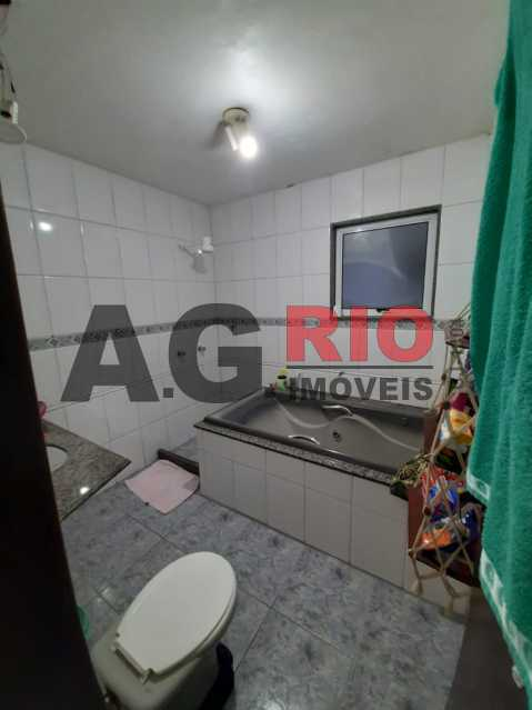 IMG-20200521-WA0044 - Casa de Vila 5 quartos à venda Rio de Janeiro,RJ - R$ 420.000 - TQCV50001 - 11