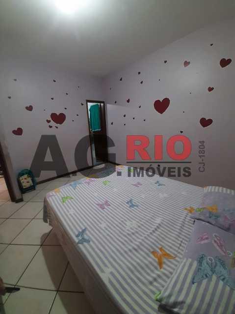 IMG-20200521-WA0045 - Casa de Vila 5 quartos à venda Rio de Janeiro,RJ - R$ 420.000 - TQCV50001 - 12