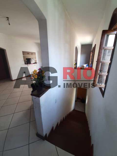 IMG-20200521-WA0046 - Casa de Vila 5 quartos à venda Rio de Janeiro,RJ - R$ 420.000 - TQCV50001 - 13