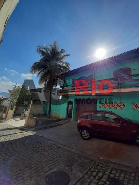 IMG-20200521-WA0047 - Casa de Vila 5 quartos à venda Rio de Janeiro,RJ - R$ 420.000 - TQCV50001 - 19