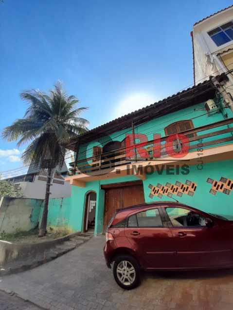 IMG-20200521-WA0048 - Casa de Vila 5 quartos à venda Rio de Janeiro,RJ - R$ 420.000 - TQCV50001 - 22