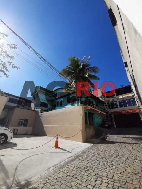 IMG-20200521-WA0049 - Casa de Vila 5 quartos à venda Rio de Janeiro,RJ - R$ 420.000 - TQCV50001 - 23