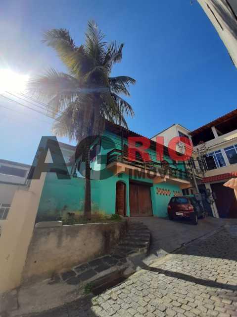 IMG-20200521-WA0050 - Casa de Vila 5 quartos à venda Rio de Janeiro,RJ - R$ 420.000 - TQCV50001 - 24