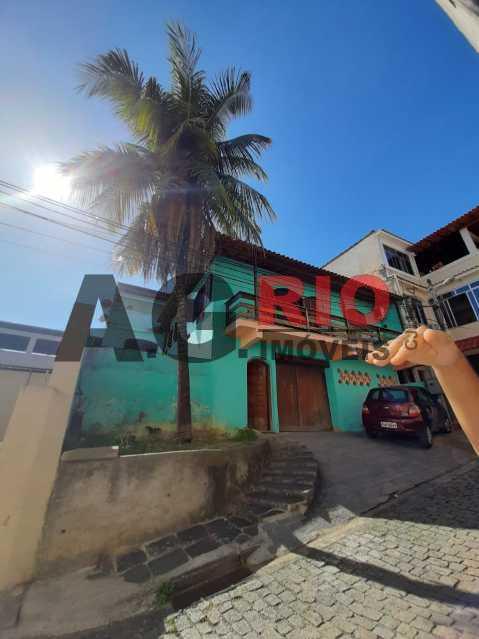IMG-20200521-WA0051 - Casa de Vila 5 quartos à venda Rio de Janeiro,RJ - R$ 420.000 - TQCV50001 - 1