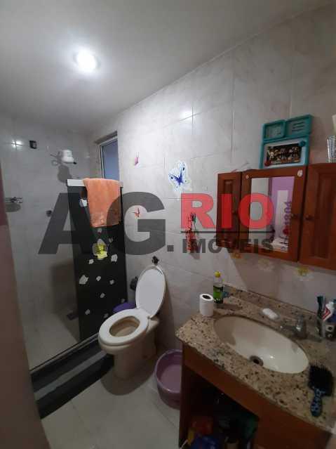 IMG-20200521-WA0052 - Casa de Vila 5 quartos à venda Rio de Janeiro,RJ - R$ 420.000 - TQCV50001 - 14