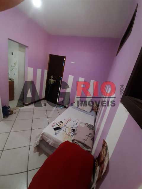 IMG-20200521-WA0054 - Casa de Vila 5 quartos à venda Rio de Janeiro,RJ - R$ 420.000 - TQCV50001 - 16