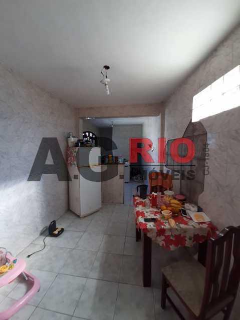 IMG-20200521-WA0055 - Casa de Vila 5 quartos à venda Rio de Janeiro,RJ - R$ 420.000 - TQCV50001 - 17