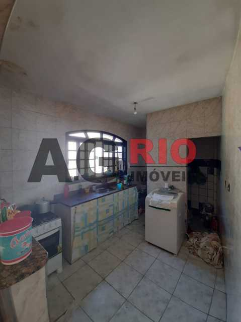 IMG-20200521-WA0056 - Casa de Vila 5 quartos à venda Rio de Janeiro,RJ - R$ 420.000 - TQCV50001 - 18