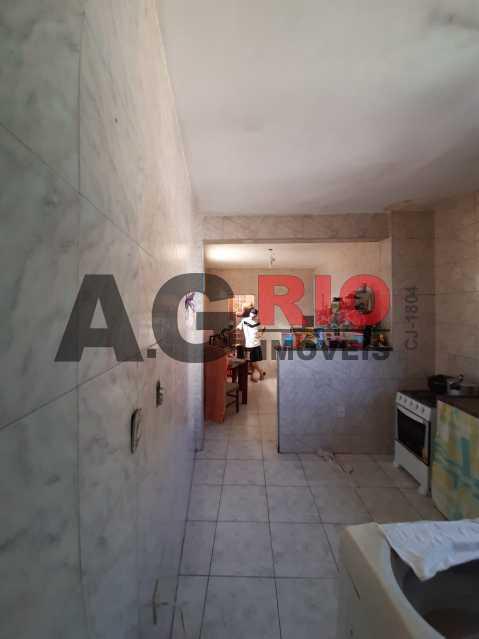 IMG-20200521-WA0057 - Casa de Vila 5 quartos à venda Rio de Janeiro,RJ - R$ 420.000 - TQCV50001 - 20
