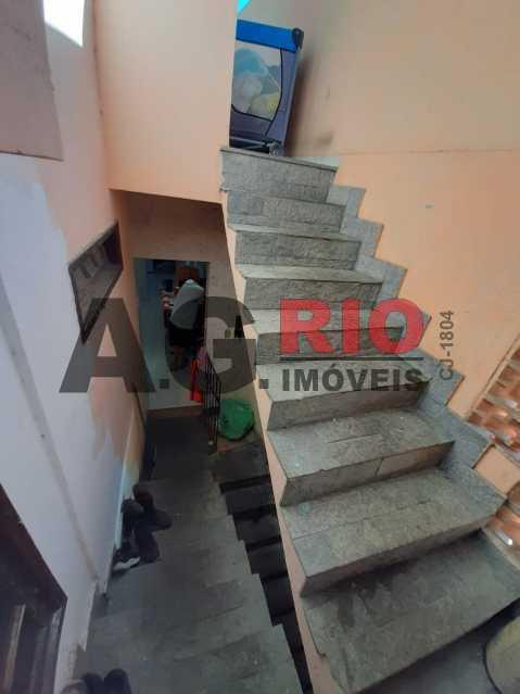 IMG-20200521-WA0058 - Casa de Vila 5 quartos à venda Rio de Janeiro,RJ - R$ 420.000 - TQCV50001 - 21