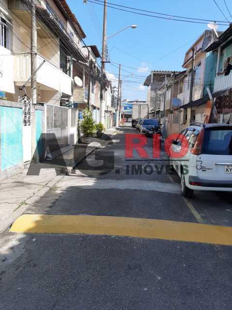 WhatsApp Image 2020-03-06 at 1 - Casa em Condomínio 2 quartos à venda Rio de Janeiro,RJ - R$ 180.000 - VVCN20053 - 1
