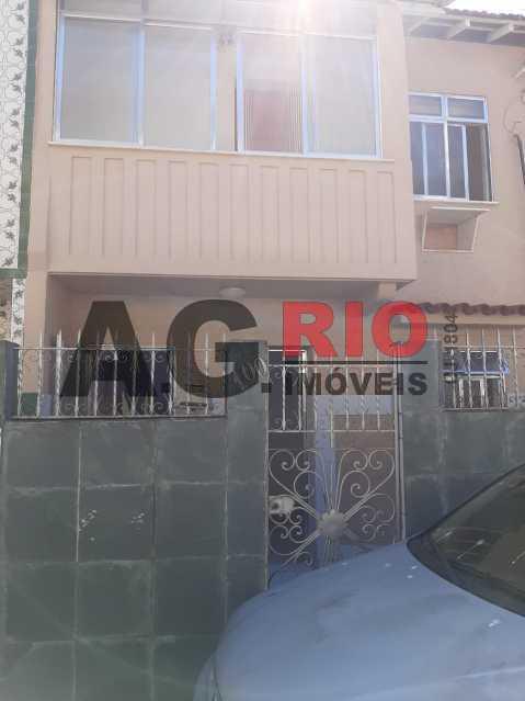 WhatsApp Image 2020-03-06 at 1 - Casa em Condomínio 2 quartos à venda Rio de Janeiro,RJ - R$ 180.000 - VVCN20053 - 4