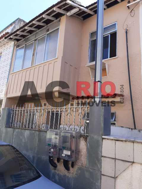 WhatsApp Image 2020-03-06 at 1 - Casa em Condomínio 2 quartos à venda Rio de Janeiro,RJ - R$ 180.000 - VVCN20053 - 5