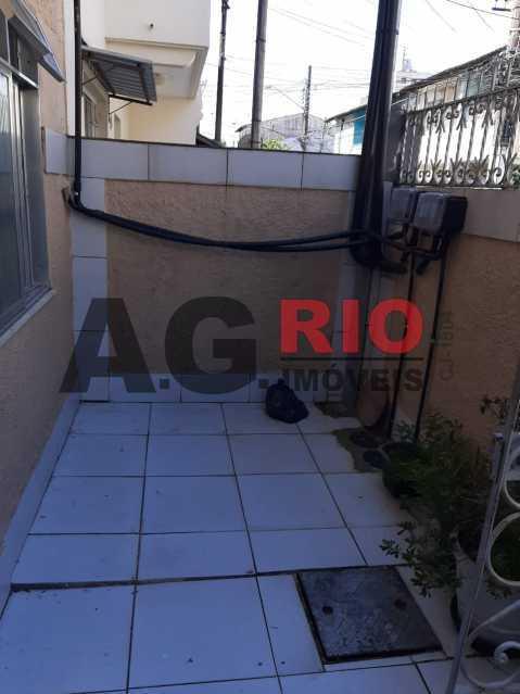 WhatsApp Image 2020-03-06 at 1 - Casa em Condomínio 2 quartos à venda Rio de Janeiro,RJ - R$ 180.000 - VVCN20053 - 6