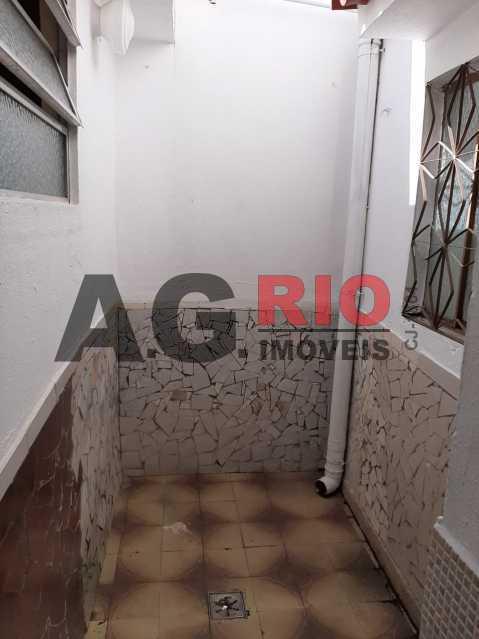 WhatsApp Image 2020-03-06 at 1 - Casa em Condomínio 2 quartos à venda Rio de Janeiro,RJ - R$ 180.000 - VVCN20053 - 15