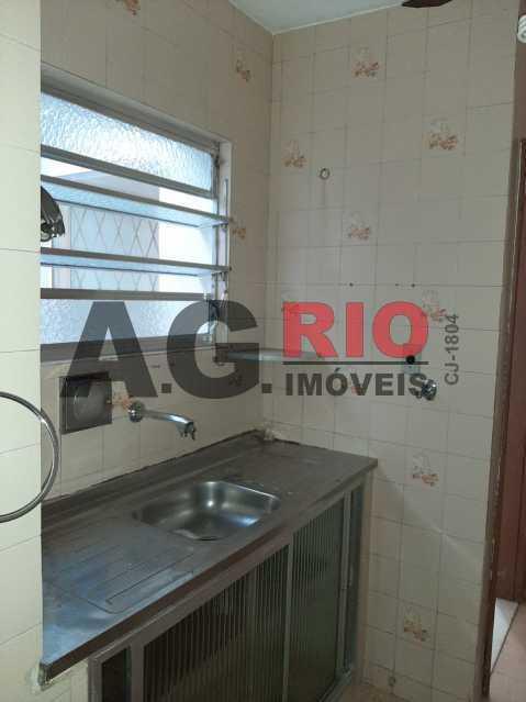 WhatsApp Image 2020-03-06 at 1 - Casa em Condomínio 2 quartos à venda Rio de Janeiro,RJ - R$ 180.000 - VVCN20053 - 18