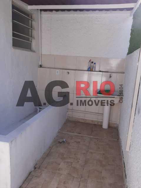 WhatsApp Image 2020-03-06 at 1 - Casa em Condomínio 2 quartos à venda Rio de Janeiro,RJ - R$ 180.000 - VVCN20053 - 22