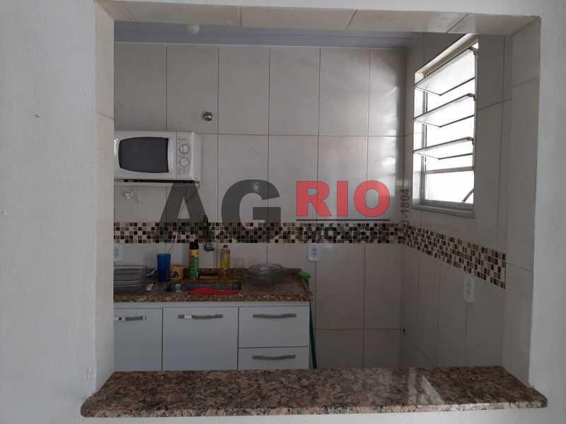 WhatsApp Image 2020-03-06 at 1 - Casa em Condomínio 2 quartos à venda Rio de Janeiro,RJ - R$ 180.000 - VVCN20053 - 23