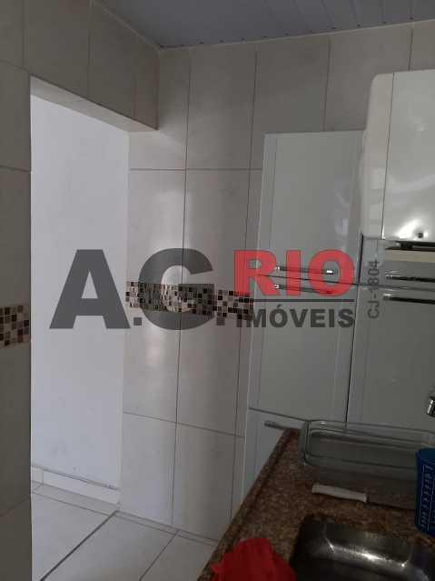 WhatsApp Image 2020-03-06 at 1 - Casa em Condomínio 2 quartos à venda Rio de Janeiro,RJ - R$ 180.000 - VVCN20053 - 24