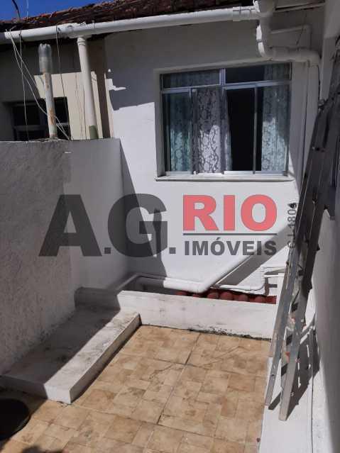 WhatsApp Image 2020-03-06 at 1 - Casa em Condomínio 2 quartos à venda Rio de Janeiro,RJ - R$ 180.000 - VVCN20053 - 25