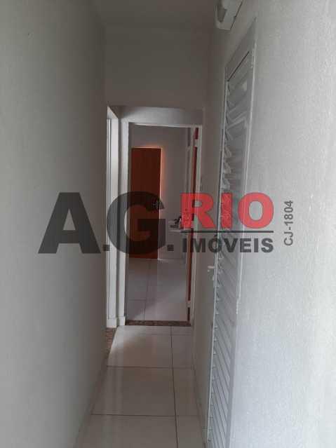 WhatsApp Image 2020-03-06 at 1 - Casa em Condomínio 2 quartos à venda Rio de Janeiro,RJ - R$ 180.000 - VVCN20053 - 26