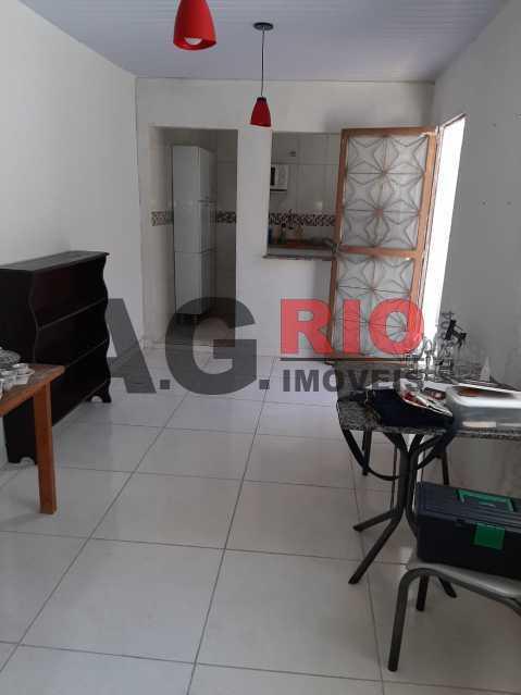 WhatsApp Image 2020-03-06 at 1 - Casa em Condomínio 2 quartos à venda Rio de Janeiro,RJ - R$ 180.000 - VVCN20053 - 28