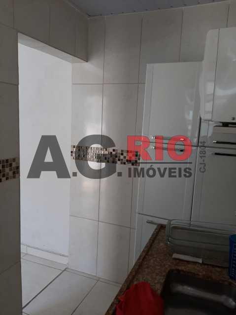 WhatsApp Image 2020-03-06 at 1 - Casa em Condomínio 2 quartos à venda Rio de Janeiro,RJ - R$ 180.000 - VVCN20053 - 29