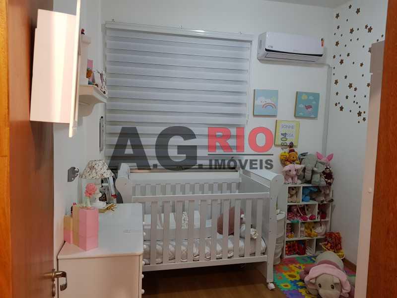 12 - Apartamento 3 quartos à venda Rio de Janeiro,RJ - R$ 230.000 - VVAP30211 - 5