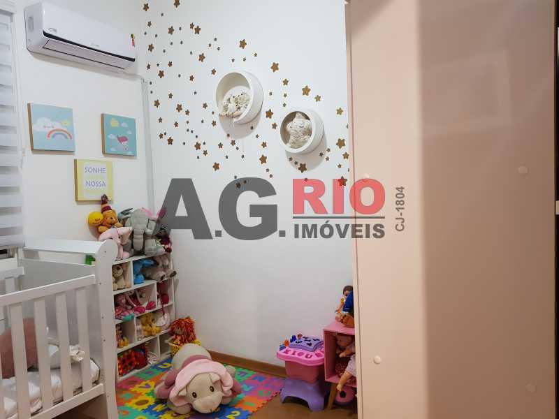 15 - Apartamento 3 quartos à venda Rio de Janeiro,RJ - R$ 230.000 - VVAP30211 - 6