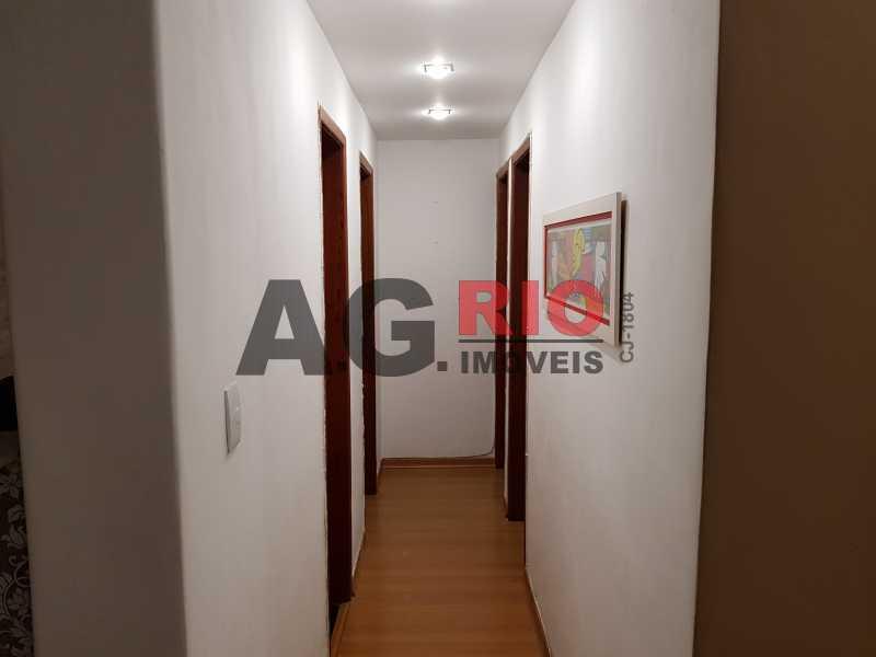 24 - Apartamento 3 quartos à venda Rio de Janeiro,RJ - R$ 230.000 - VVAP30211 - 9