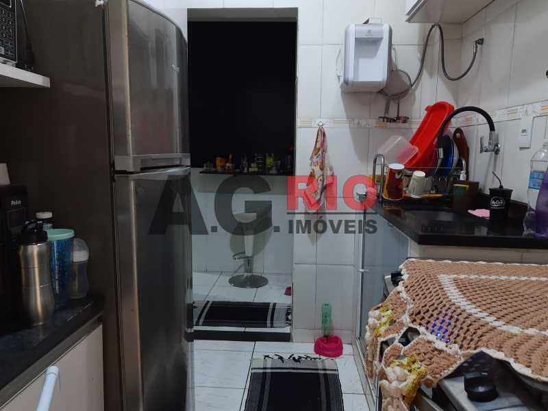 27 - Apartamento 3 quartos à venda Rio de Janeiro,RJ - R$ 230.000 - VVAP30211 - 10