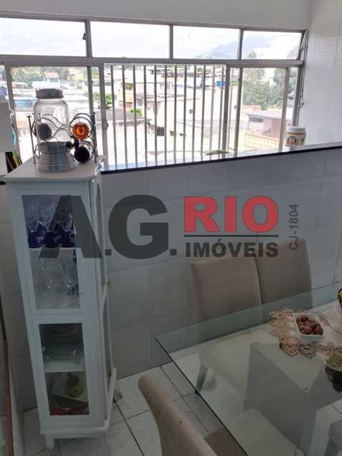 36 - Apartamento 3 quartos à venda Rio de Janeiro,RJ - R$ 230.000 - VVAP30211 - 13