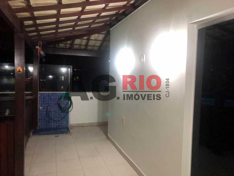 WhatsApp Image 2020-06-02 at 1 - Cobertura 3 quartos à venda Rio de Janeiro,RJ - R$ 420.000 - VVCO30026 - 19