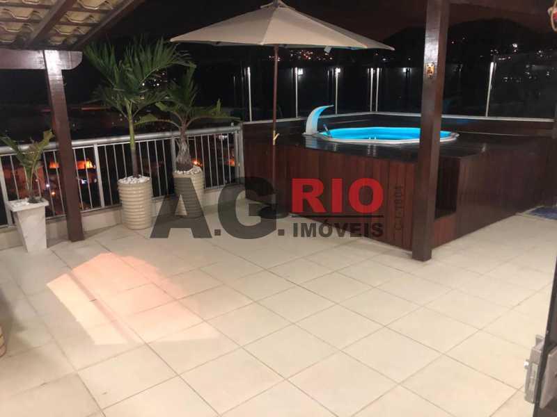 WhatsApp Image 2020-06-02 at 1 - Cobertura 3 quartos à venda Rio de Janeiro,RJ - R$ 420.000 - VVCO30026 - 1