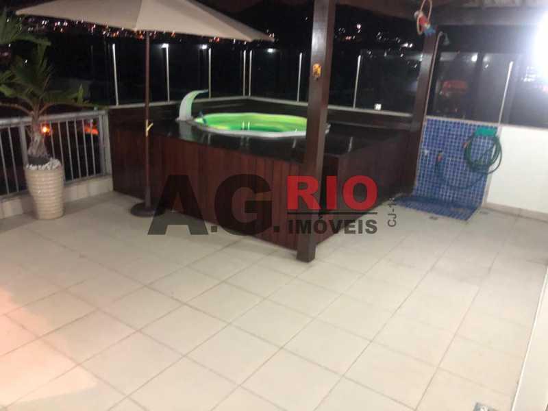 WhatsApp Image 2020-06-02 at 1 - Cobertura 3 quartos à venda Rio de Janeiro,RJ - R$ 420.000 - VVCO30026 - 27