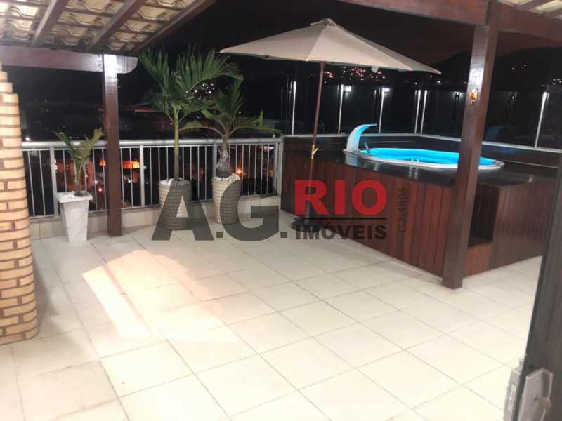 WhatsApp Image 2020-06-02 at 1 - Cobertura 3 quartos à venda Rio de Janeiro,RJ - R$ 420.000 - VVCO30026 - 28