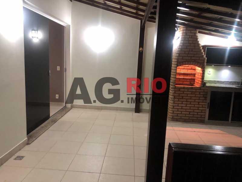 WhatsApp Image 2020-06-02 at 1 - Cobertura 3 quartos à venda Rio de Janeiro,RJ - R$ 420.000 - VVCO30026 - 30