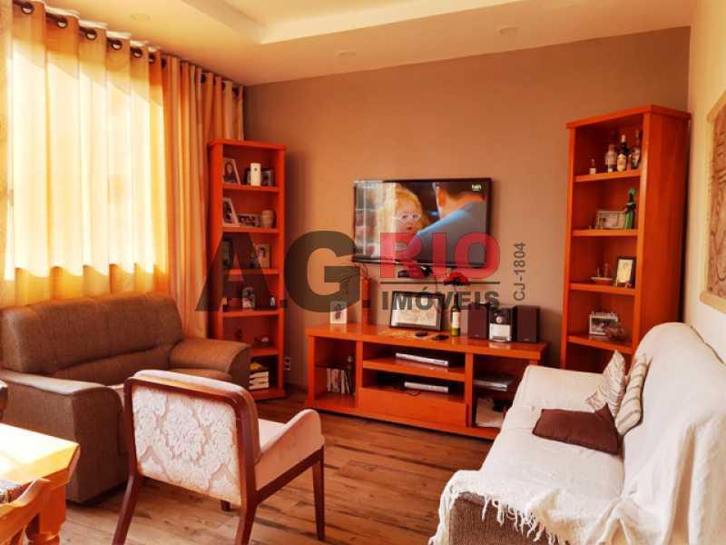 IMG_20200603_101352925_HDR - Casa em Condomínio 3 quartos à venda Rio de Janeiro,RJ - R$ 420.000 - VVCN30101 - 1
