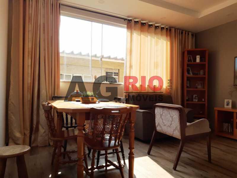IMG_20200603_101433971_BURST00 - Casa em Condomínio 3 quartos à venda Rio de Janeiro,RJ - R$ 420.000 - VVCN30101 - 3