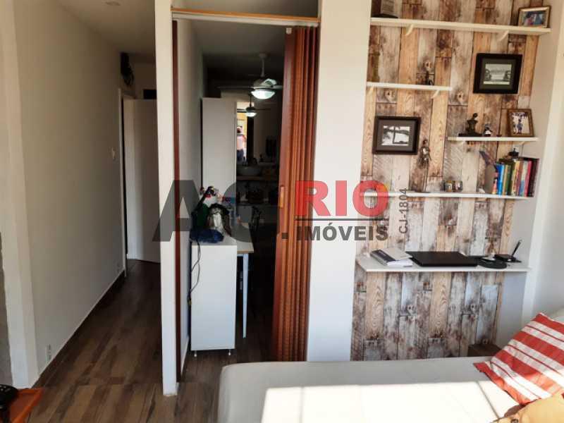 IMG_20200603_101604114_HDR - Casa em Condomínio 3 quartos à venda Rio de Janeiro,RJ - R$ 420.000 - VVCN30101 - 5