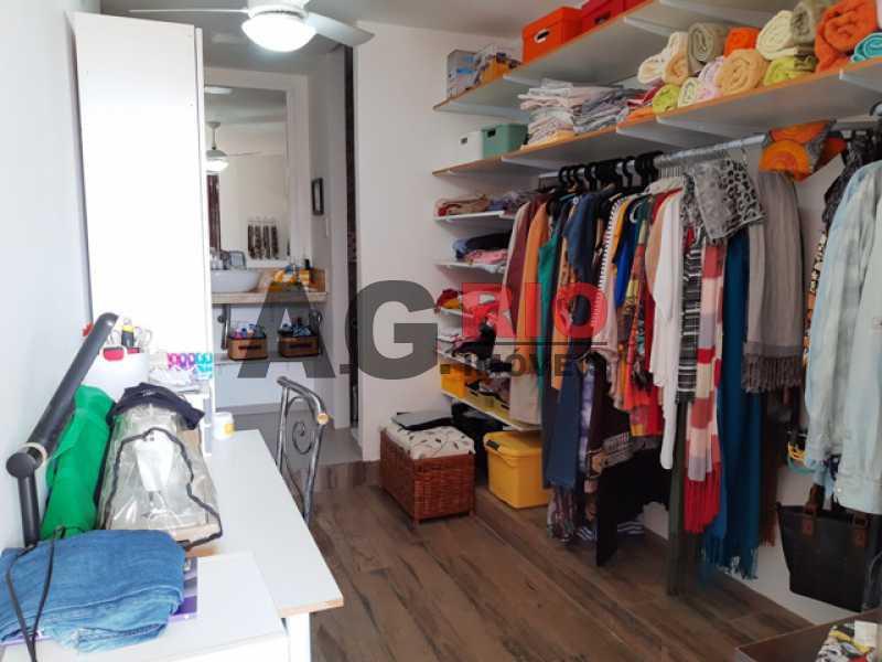 IMG_20200603_101618974 - Casa em Condomínio 3 quartos à venda Rio de Janeiro,RJ - R$ 420.000 - VVCN30101 - 6