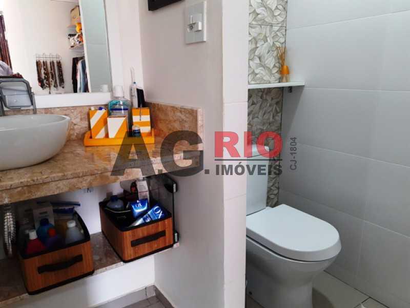 IMG_20200603_102020884 - Casa em Condomínio 3 quartos à venda Rio de Janeiro,RJ - R$ 420.000 - VVCN30101 - 9