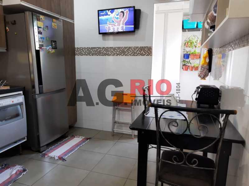 IMG_20200603_102957559 - Casa em Condomínio 3 quartos à venda Rio de Janeiro,RJ - R$ 420.000 - VVCN30101 - 14
