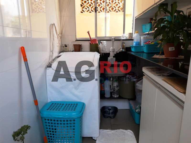 IMG_20200603_103209077 - Casa em Condomínio 3 quartos à venda Rio de Janeiro,RJ - R$ 420.000 - VVCN30101 - 16