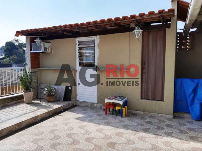 IMG_20200603_103642331_HDR - Casa em Condomínio 3 quartos à venda Rio de Janeiro,RJ - R$ 420.000 - VVCN30101 - 18