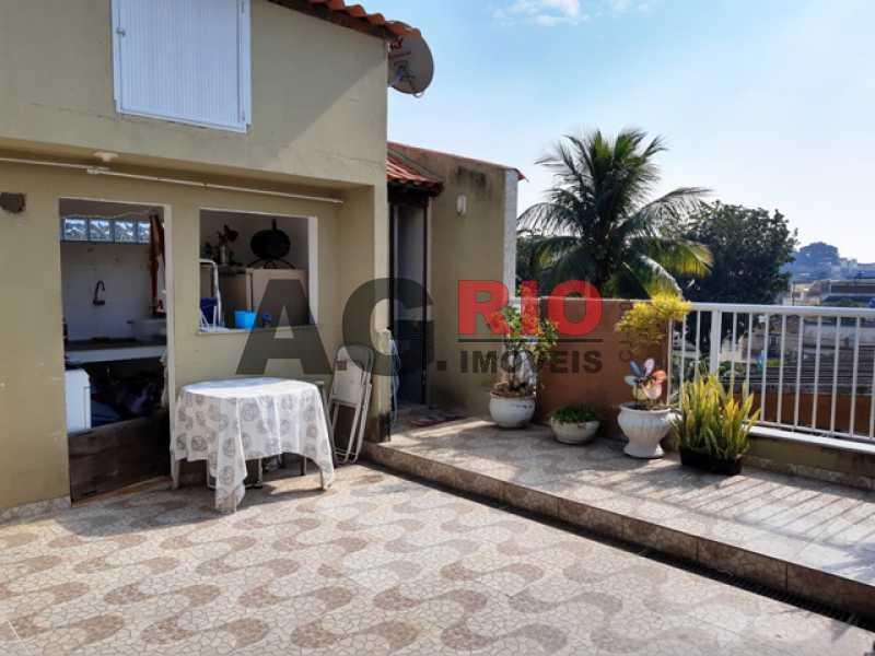 IMG_20200603_103757007_HDR - Casa em Condomínio 3 quartos à venda Rio de Janeiro,RJ - R$ 420.000 - VVCN30101 - 19