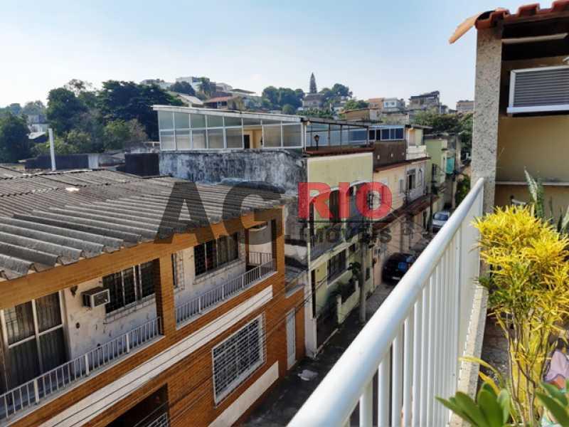 IMG_20200603_103850659_HDR - Casa em Condomínio 3 quartos à venda Rio de Janeiro,RJ - R$ 420.000 - VVCN30101 - 20